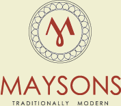 Maysons Traditionally Modern